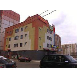 г. Оренбург, торговый комплекс