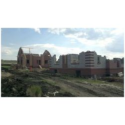 п. Новобулгаково, жилой комплекс