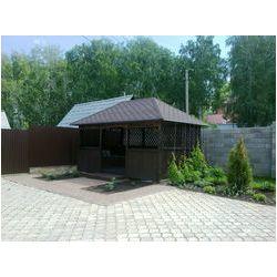 Частный дом п. Акманай