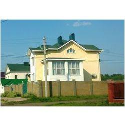 Частный дом п. Зубово