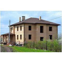 Частный дом п. Лекаревка