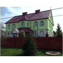Частный дом п. Чесноковка