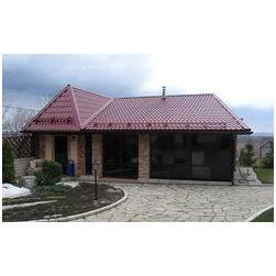 Частный дом п. Михайловка