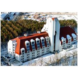 г. Уфа, Президент отель