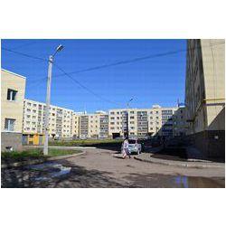 п. Нижегородка, г. Уфа, Жилой комплекс